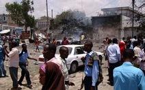 Somalia: Đánh bom tòa nhà chính phủ, hơn 70 người chết
