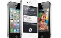 iPhone 4S: chip lõi kép, chụp ảnh 8MP và 64GB