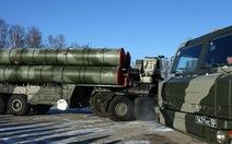 Nga bắt giữ gián điệp Trung Quốc