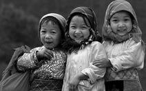 Kết quả cuộc thi ảnh nghệ thuật quốc tế lần thứ 6 tại Việt Nam