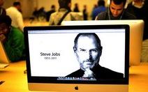 Tiểu sử về Steve Jobs ra mắt sớm hơn dự định