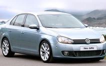 VW thu hồi 168.275 xe rò rỉ nhiên liệu
