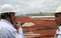 Trước khi mở mỏ bôxit: Phải trình dự án phục hồi môi trường