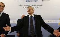 Châu Âu cứu các ngân hàng