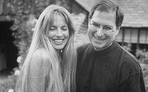 Steve Jobs và tình yêu dành cho gia đình