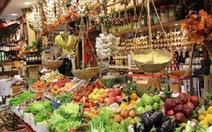 Florence, Ý: điểm đến hàng đầu châu Âu về ẩm thực