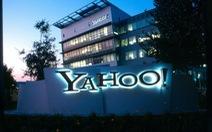 Alibaba muốn có Yahoo!