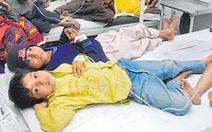 Ấn Độ: 400 người chết do viêm não