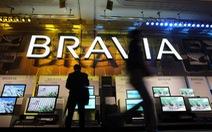 Sony cảnh báo lỗi nhiệt trong tivi LCD Bravia