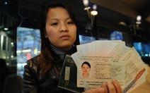 Làm dâu xứ Hàn - Kỳ 2: Chuyện từ nhà tạm lánh