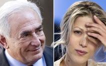 Hủy vụ kiện ông Strauss-Kahn cưỡng hiếp