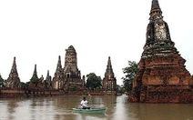 Thái Lan: Honda, Toyota và Ford ngừng sản xuất vì mưa lũ