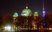 Bản giao hưởng ánh sáng tại Berlin