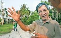 Con cá, cây cau, nhà tre dừa và chuyện thôn Cẩm Thanh