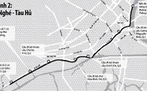 """TP.HCM sẽ có """"buýt đường sông""""?"""