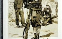 Tài liệu sử học về Người lính thuộc địa Nam kỳ