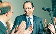 Cờ đang đến tay đảng Xã hội Pháp