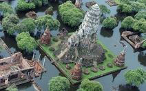 Ngưng tour sang Thái Lan