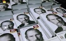 Sách tiểu sử Steve Jobs tiếng Việt sắp ra mắt