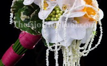 Xinh xinh hoa cưới