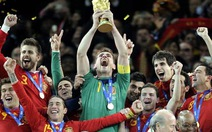 Tây Ban Nha áp đảo danh sách ứng viên Quả bóng vàng