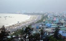 Xây dựng 700ha khu dân cư mới tại Quy Nhơn