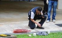Một phụ nữ Việt té lầu chết tại Singapore