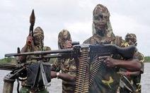 Súng nổ ở Nigeria, 63 người chết