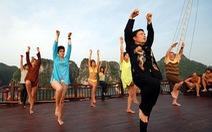 Vịnh Hạ Long nằm trong top 10 kỳ quan