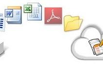 Syncdocs: biến Google Docs thành ổ đĩa trực tuyến