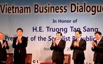Tiến tới Hiệp định thương mại tự do song phương Việt - Hàn