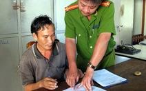 Bắt tạm giam tài xế gây tai nạn ở Bình Thuận