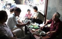 Con đường trà Việt - Kỳ 4: Giữ hương trà Việt