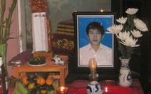 Nghệ An: kẻ giết học sinh ra đầu thú