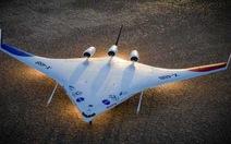 5 cách tân công nghệ cho máy bay chở khách