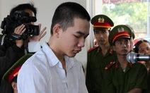 20 năm tù cho đứa con giết mẹ