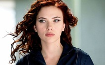 Scarlett Johansson lần đầu làm đạo diễn