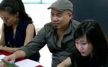 Bộ ba giám khảo Vietnam's Got Talent