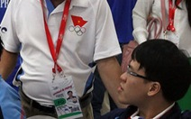 HCV tặng thầy của Lê Quang Liêm