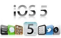 Những thủ thuật cơ bản làm chủ iOS 5