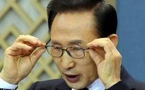 Bình Nhưỡng dọa tấn công dinh tổng thống Hàn Quốc