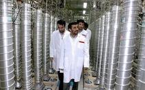 Iran bắt 12 nghi can gián điệp Mỹ