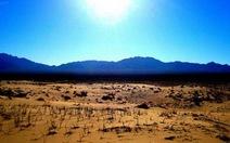 Năm 2011 - một trong 10 năm nóng kỷ lục