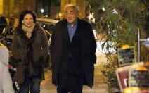 Strauss-Kahn bị gài bẫy?