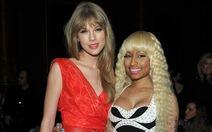 Taylor Swift - nữ nghệ sĩ trẻ nhất của Billboard
