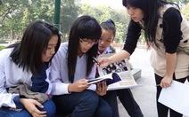 Góp giọng đọc giúp trẻ em nghèo