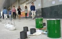 Keangnam Vina cung cấp lại dịch vụ cho cư dân