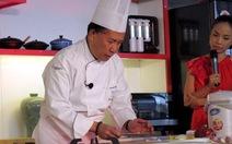 """Vua bếp Yan Can Cook: """"Tôi mê ẩm thực Việt"""""""
