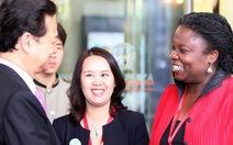 Việt Nam cam kết tái cơ cấu nền kinh tế