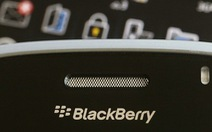 RIM mất thương hiệu BBX, chọn BlackBerry 10